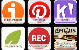 Apps Android Secundaria